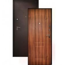 Дверь Брест 850*2050  орех королевский L