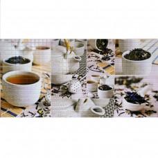 Панель ПВХ 0,3 мозайка Чайная церемония