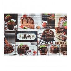 Панель ПВХ 0,3 мозайка Десерт