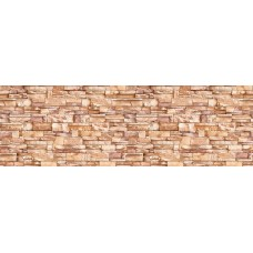 Кухонный фартук АБС Камень соренто (600*3000*1,5мм) Европа NEW!
