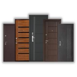 Двери входные (187)
