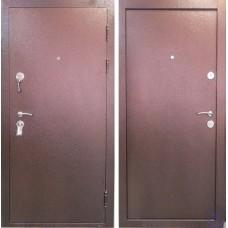 """дверь желез. """"Йошкар"""" 860 металл/металл левая"""